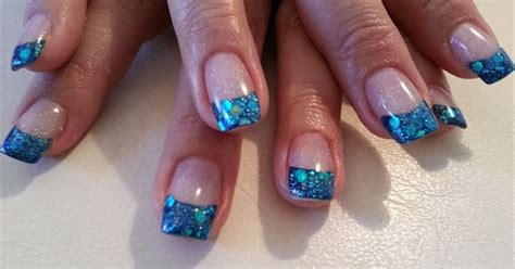 Cool And New Acrylic Nails Designs 2013 | Ink Body Tattoo