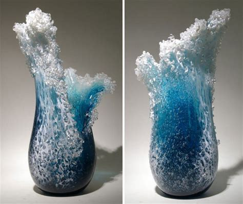 These Hawaiian Artists Have Created Vases That Capture The