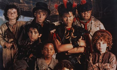 The Lost Boys are all grown up! Check out the cast of Hook