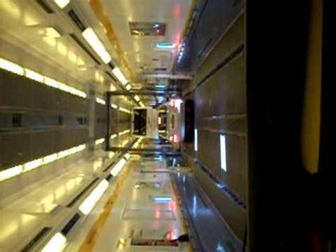 INSIDE THE CHANNEL TUNNEL TRAIN ! NEVER USED THE CHUNNEL