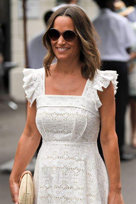 Pippa Middleton will be keeping THIS secret about her