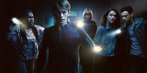 Why Doctor Who Spinoff Class Was Canceled   Screen Rant