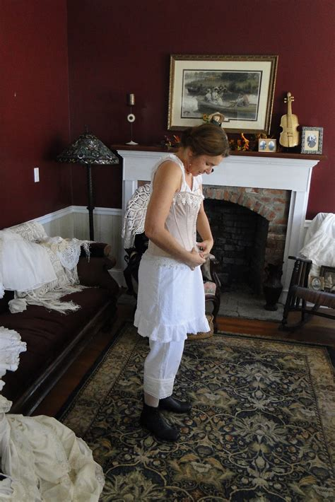 The Victorian Ladies at Pick Pocket Plantation: From