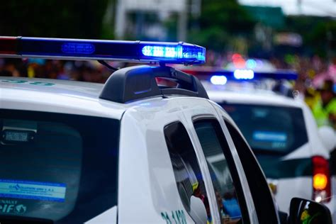 3 North Carolina Police Officers Fired For Conversation On