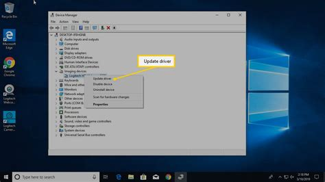 Connecting a USB Webcam to Your PC