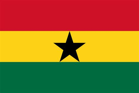 30 Fun And Fascinating Facts About Ghana - Tons Of Facts