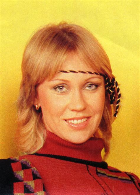Agnetha Fältskog (Anna) – Page 9 | ABBA Picture Gallery