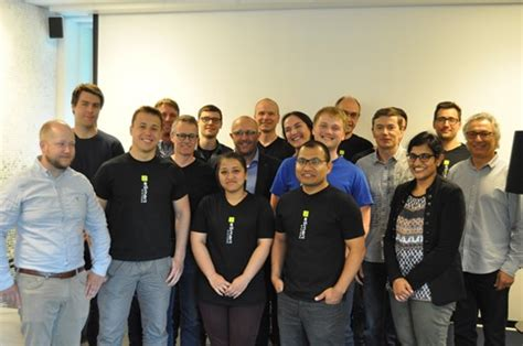 EMPOWER project reaches important milestone | eSmart Systems