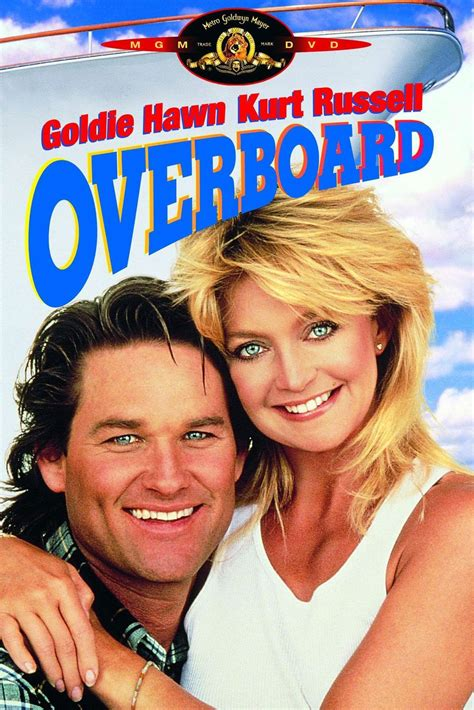 Overboard Movie Trailer and Videos | TV Guide