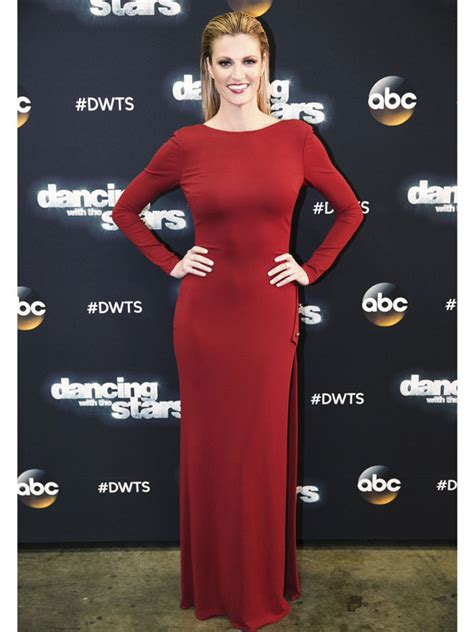 Erin Andrews' Dancing with the Stars Weekly Style Blog