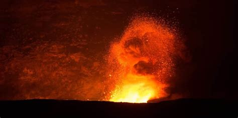 History Of Pele Goddess of Fire and Volcanoes ⋆ Hawaii