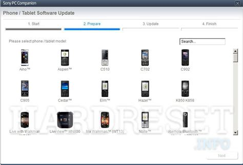 SONY Xperia S LT26i - How to Hard Reset my phone