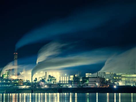 Using Waste Heat to Generate Electricity | National