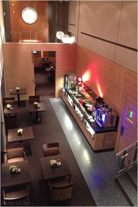Westin Grand Hotel München – Westin Suite and Club Lounge