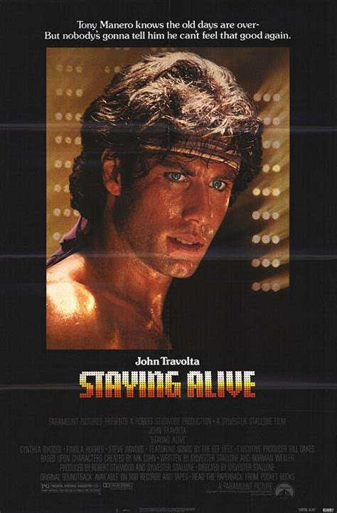 Terribly Awesome: Staying Alive | Cinefilles