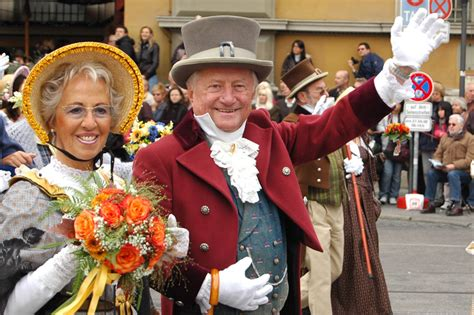 The History of the Oktoberfest Munich - The official