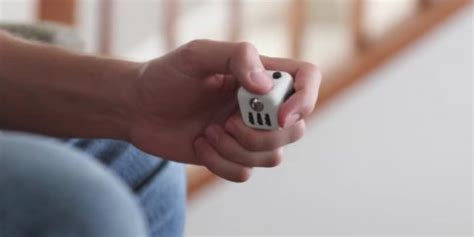 Review: All six sides of the official Fidget Cube, ranked