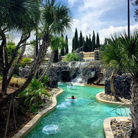 25 over-the-top Orlando hotel pools you totally shouldn't