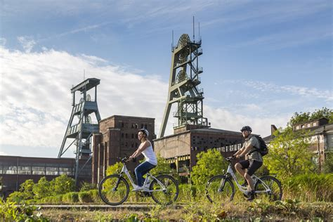 Kunst und Kohle the end of coal mining in Germany