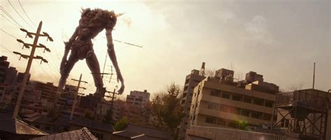 Studio Ghibli's Awesome Live-Action Monster Movie Short