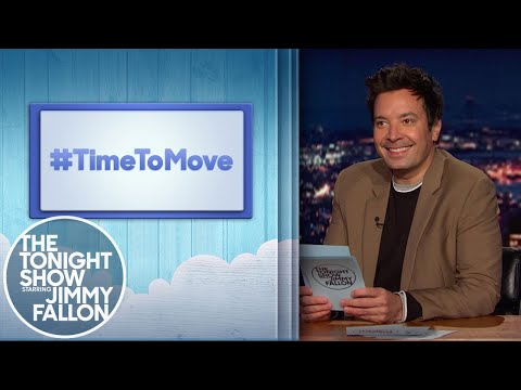 Watch The Tonight Show Starring Jimmy Fallon Interview