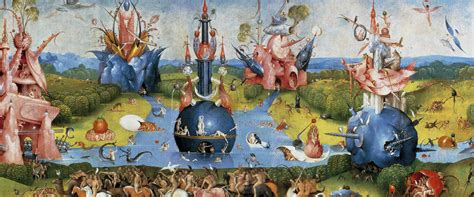 Hieronymus Bosch: Visions Alive – BerlinFaces