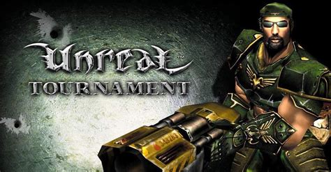 Epic Games is Making a New, Free Unreal Tournament Game