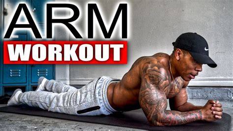 Bicep And Tricep Workouts No Equipment   EOUA Blog