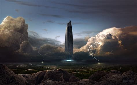 Sci Fi Atmosphere Wallpapers | HD Wallpapers | ID #13055