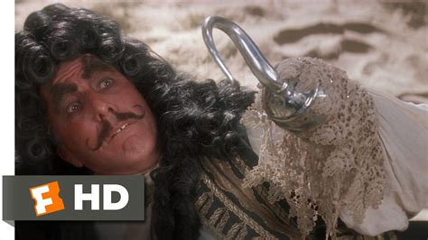 Hook (8/8) Movie CLIP - The End of Hook (1991) HD - YouTube