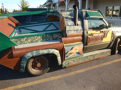 Redneck Vehicles: 24 of the Best & Bad! | Team Jimmy Joe