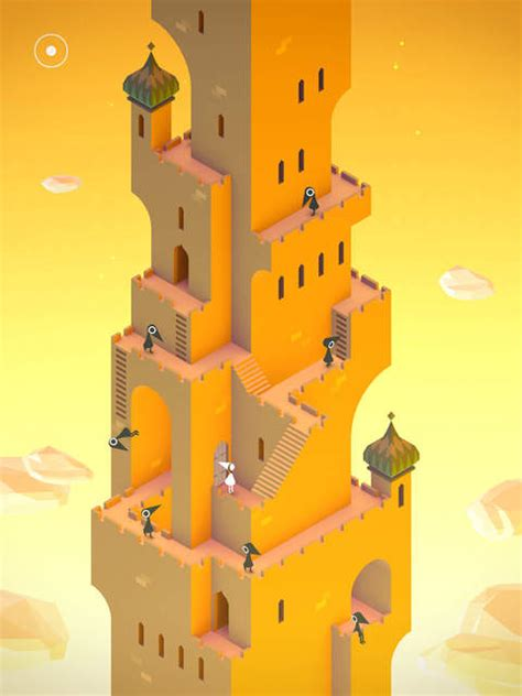 Award Winning 'Monument Valley' Game for iOS is Now Free