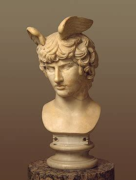 ANTINOUS THE GAY GOD