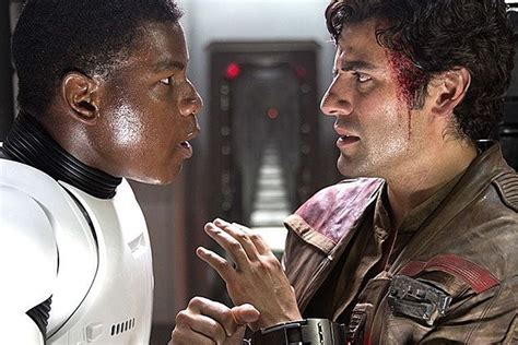 Super: Can We Have Nice Things? The Big Gay Poe Dameron