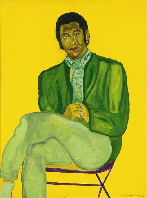 Beauford Delaney: Blackness as a Colorful State | artnet News