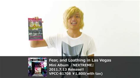 Fear, and Loathing in Las Vegas 激ロックGIG vol