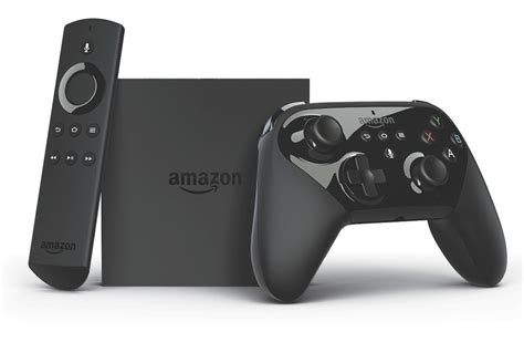 Amazon Announces 4K Fire TV, Game Edition, and Fire TV