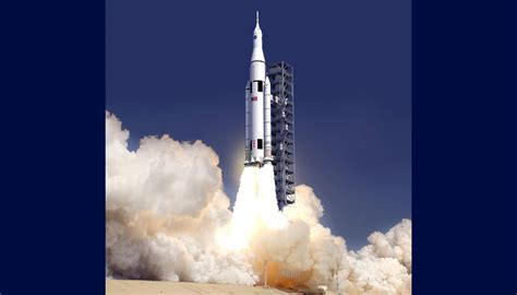 NASA announces Space Launch System, the rocket that will