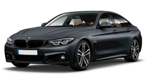 Billig privatleasing af BMW 420i Gran Coupé M Sport | GoMore