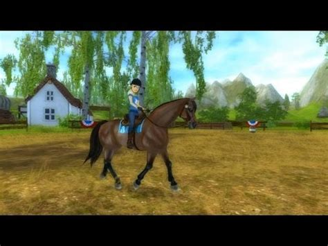 Star Stable - The All-New American Quarter Horse! - YouTube