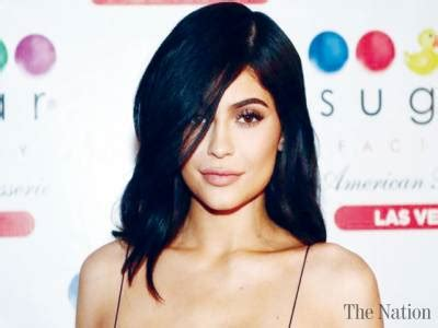 Kylie wants to expand her cosmetics business