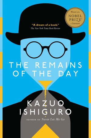 The Remains of the Day | Penguin Random House Canada