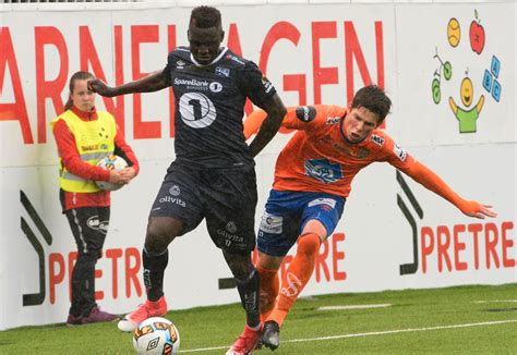 Fet starter som back for Aalesund