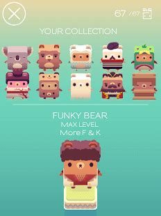 Alphabear - Extend your timer - free-apps-android