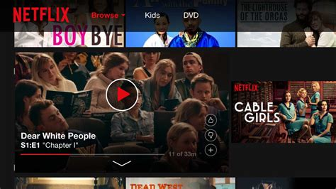 New Titles Streaming in 4k Ultra HD on Netflix – HD Report