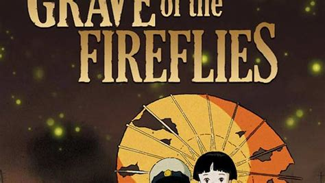 Grave of the Fireflies Trailer (1988)