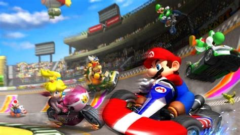 Nintendo to release new Mario Kart Limited Edition Wii