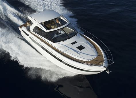 Bavaria Yachts Makes Major Introductions In the US Market