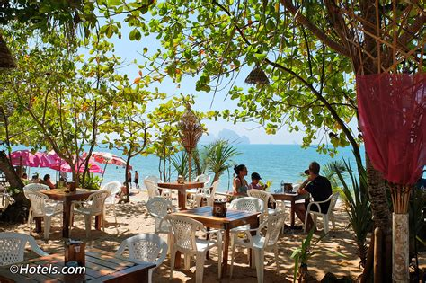 10 Best Restaurants in Ao Nang - Best Places to Eat in Ao Nang