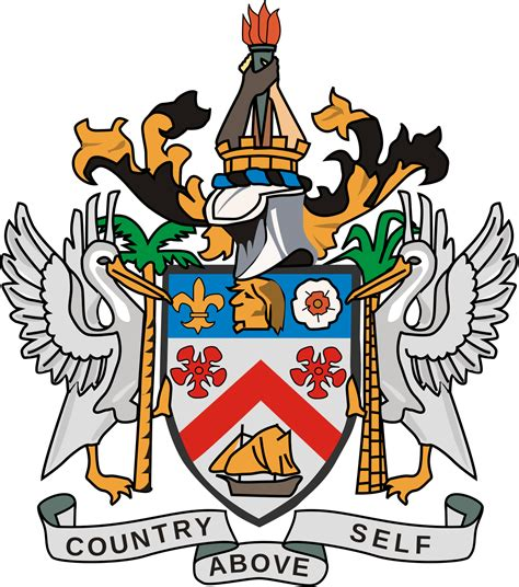 Monarchy of Saint Kitts and Nevis - Wikipedia